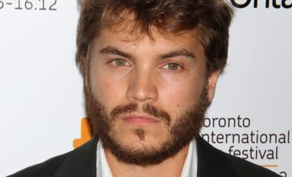 Emile Hirsch and Holliday Grainger to Play Bonnie & Clyde for A+E Networks