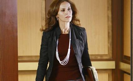 Private Practice Spoilers: Who's Violet's Baby Daddy?