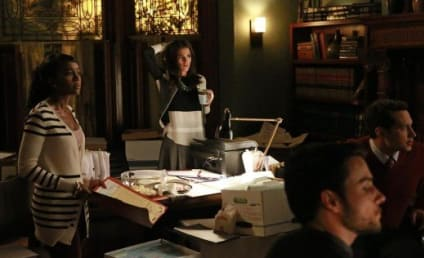How to Get Away with Murder Season 1 Episode 6 Review: Freakin' Whack-a-Mole
