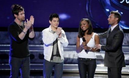 American Idol Says So Long, Syesha!