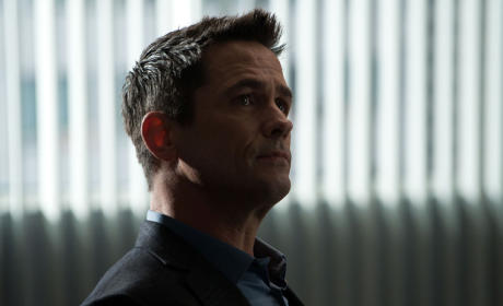 Billy Campbell Cast as Villain on Delirium