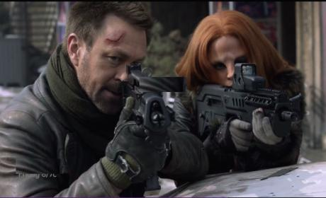 Defiance Season 3 Episode 3 Review: The Broken Bough