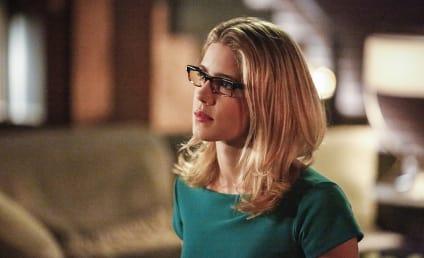 Watch Arrow Online: Season 4 Episode 13