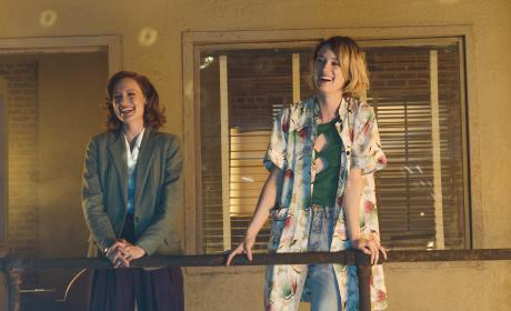 Halt and Catch Fire Season Premiere Review: Sisters Doin' It for Themselves