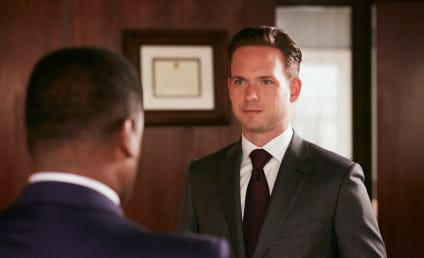 Suits Season 5 Episode 2 Review: Compensation
