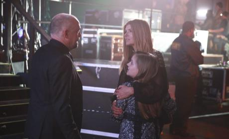 Where's Maddie? - Nashville Season 4 Episode 21