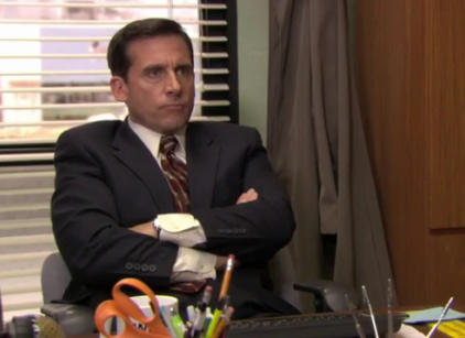 The office season 6 episode 12 tv fanatic - The office online season 6 ...