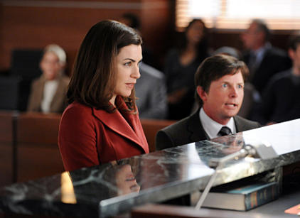 Watch The Good Wife Season 2 Episode 6 Online