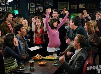 Watch How I Met Your Mother Season 4 Episode 14 Online