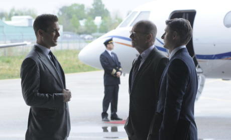 Suits Review: Liabilities