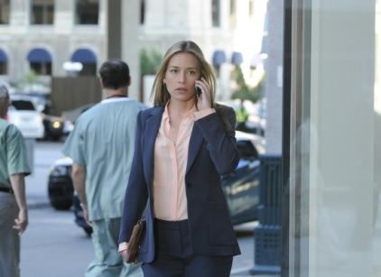 Watch Covert Affairs Season 3 Episode 6 Online