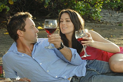 Michelle Borth on Hawaii Five-0