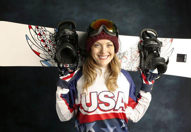Amy Purdy