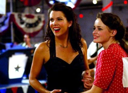Watch Gilmore Girls Season 3 Episode 7 Online