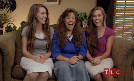 Watch Jill & Jessa Counting On Online: Season 1 Episode 3