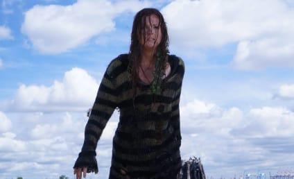 Gotham Photo Preview: Evil Woman!