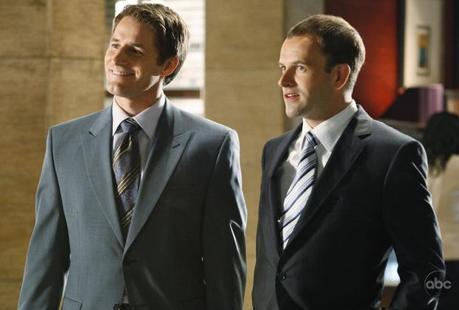 Matt and Eli
