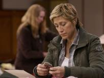 Nurse Jackie Season 3 Episode 4