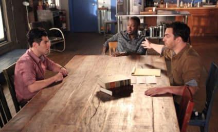 New Girl: Watch Season 3 Episode 19 Online