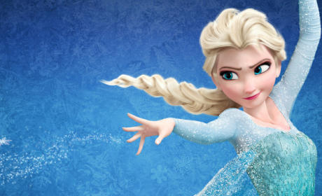 ABC to Air Behind-the-Scenes Frozen Special