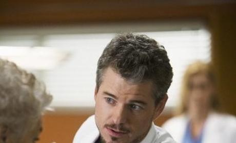 Doctor Mark Sloan