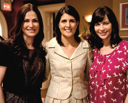 Army Wives Cast Photo