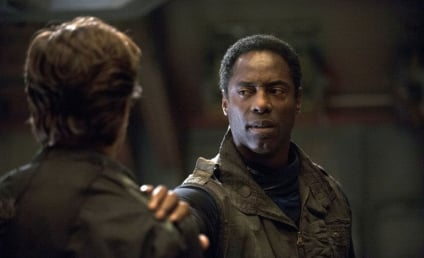 The 100: Watch Season 1 Episode 12 Online