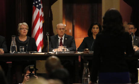 Scandal Photo Preview: Cyrus Beene is Back!