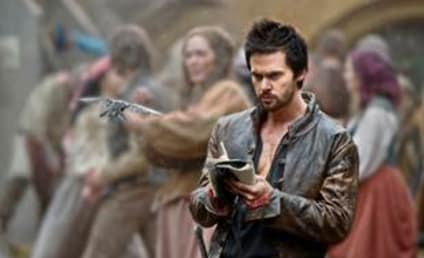 Da Vinci's Demons Preview: Indiana Jones Meets Sherlock Holmes and Tony Stark