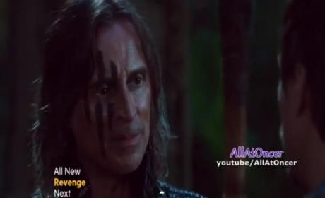 Once Upon a Time Promo: A Map Home