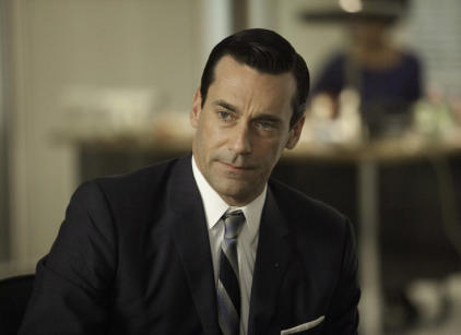 Watch Mad Men Season 5 Episode 12 Online