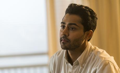 Manish Dayal as Ryan Ray - Halt and Catch Fire Season 3 Episode 6