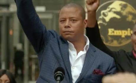 Empire Episode Promo: You Can't Keep Cookie Down