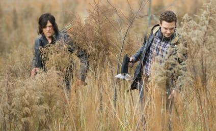 The Walking Dead: Watch Season 5 Episode 16 Online