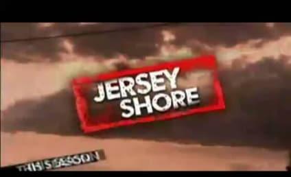 Jersey Shore Season 3 Sneak Peek: Not a Happy Family