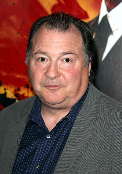 Kevin Dunn Image