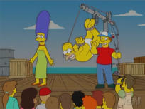 The Simpsons Season 18 Episode 10