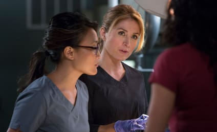 Rizzoli & Isles Season 5 Finale Review: Will It All Be OK?