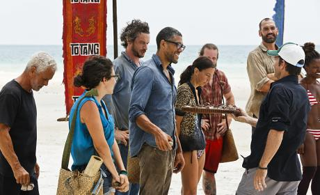 Watch Survivor Online: Season 32 Episode 5