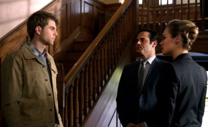 Supernatural Review: Monster Mob City