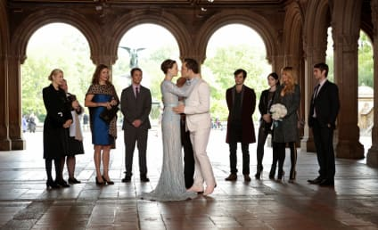 Gossip Girl Questions Answered: Stephanie Savage Weighs In on Finale