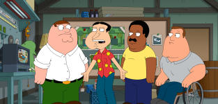 Family Guy Season 13 Episode 11 Review: Encyclopedia Griffin