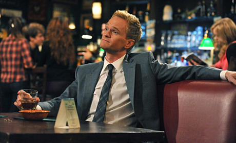 Neil Patrick Harris Calls Out Eric Braeden for Dissing HIMYM Role