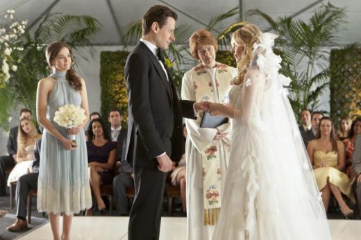 Andrew & Bridget Wed
