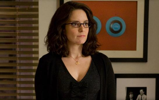 Hot Liz Lemon