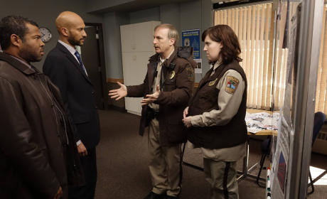 Fargo: Watch Season 1 Episode 9 Online