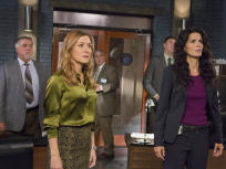 Rizzoli & Isles Season 4 Episode 13