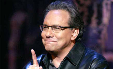Lewis Black to Guest Star on The Big Bang Theory