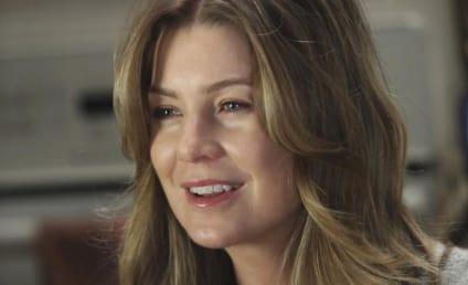 Grey's Anatomy Spoilers: A Valentine's Day Treat