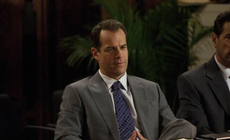 Drop Dead Diva Drops Josh Stamberg as Regular, Adds Trio of Guest Stars